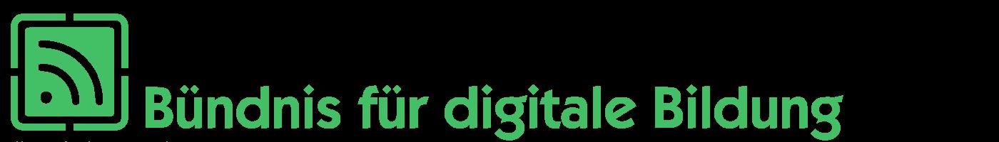 Bündnis für digitale Bildung